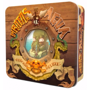 Piratas al Agua - Edición Deluxe