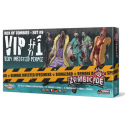 VIP: Very Infected People Set 1