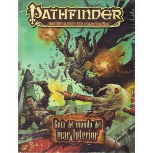 Pathfinder - Guia del mundo del mar Interior