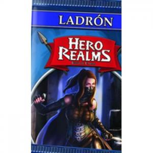 Hero Realms - Juego de cartas