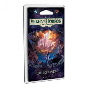 Arkham Horror: El juego de cartas - Ecos del pasado