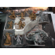 Zombicide Black Plague - Set de recompensas Knight Pack