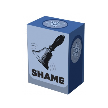 Legion - Deckbox - Shame