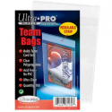 UP - Team Bags - Resealable Sleeves (100 Bolsas)