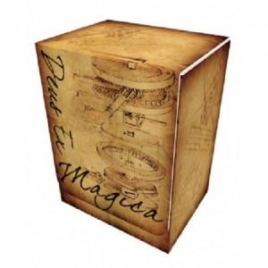Caja Legion - Deckbox - Deus Ex Magica