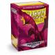 Fundas Dragon Shield - Magenta (100 uds)
