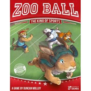 Zoo Ball - Edición en Español
