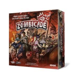 Zombicide - Reedición
