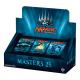 Masters 25 - Caja de sobres - INGLÉS