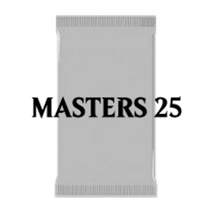 Sobre Masters 25 - Magic - INGLÉS