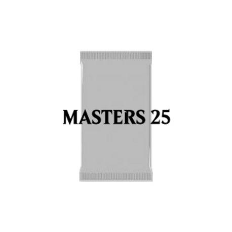 Sobre Masters 25