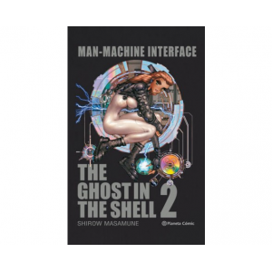 Ghost in the Shell 2: Man-machine Interface (edición Trazado)