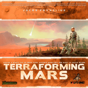 Pack Terraforming Mars: Core + Hellas & Helysium + Venus Next