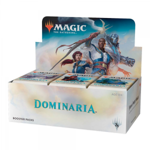 Magic TG - Caja de sobres Dominaria - Inglés