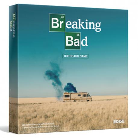 Breaking Bad - el juego de tablero