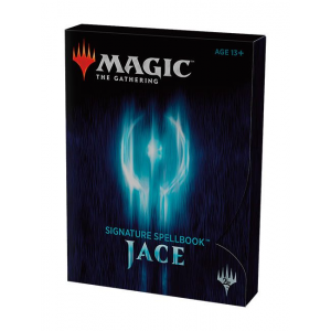Magic the Gathering Signature Spellbook: Jace - Inglés