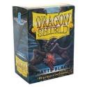 Fundas Dragon Shield - Negro Mate (100 uds)