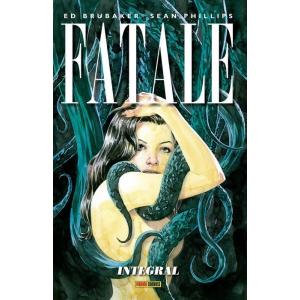 Fatale Integral - Volumen 1 - Cartoné