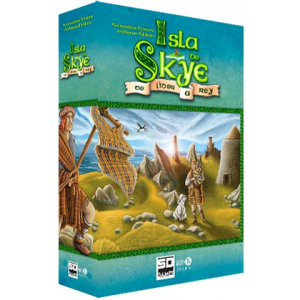 Isla de Skye - De lider a rey