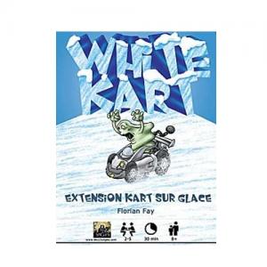 White Kart - Castellano