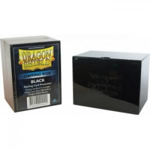 Caja Dragon Shield Negra