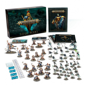 Age of Sigmar: Soul Wars - Castellano