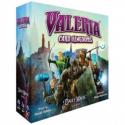 Valeria: Reino de cartas