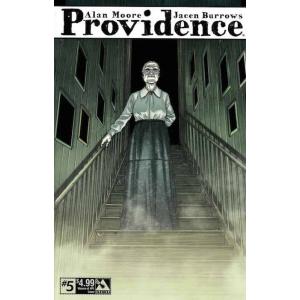 PROVIDENCE VOLUMEN 02: El Abismo del tiempo (5-8 USA)