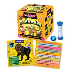 Brainbox - Animales