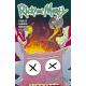 Rick y Morty Volumen 04
