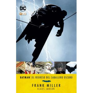 Batman: El Regreso del Caballero Oscuro (7 edición)