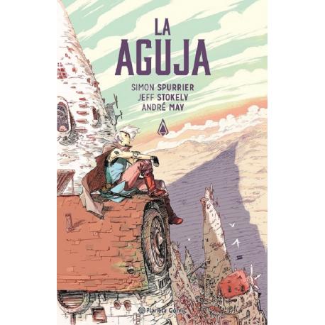 La Aguja