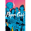 Paper Girls (Cartoné) nº 01 de 04