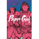 Paper Girls (Cartoné) nº 02 de 04