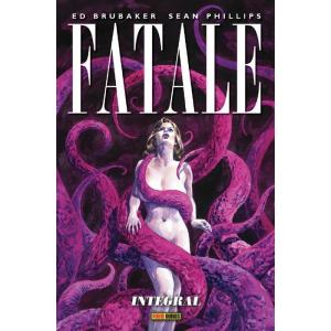 Comprar Fatale Integral - Volumen 2 - Cartoné