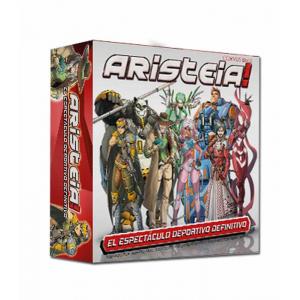Comprar Aristeia! Core - Juego Básico - Español