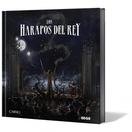 Comprar La Llamada de Cthulhu - Los Harapos del Rey