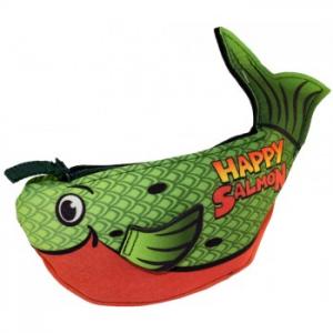 Happy salmon - Castellano