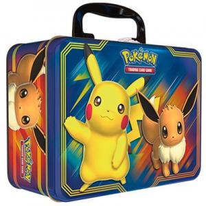 Comprar Maletin de coleccionistas de Pokemon JCC