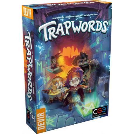 Trapwords - Castellano