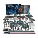 Warhammer Quest: Blackstone Fortress - Castellano