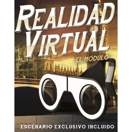 Crónicas del Crimen - Kit Virtual