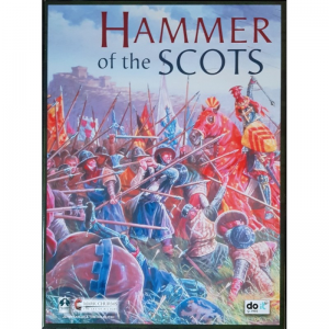 Hammer of the Scots - Castellano