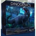 DinoGenics - Kickstarter Edition (Inglés)