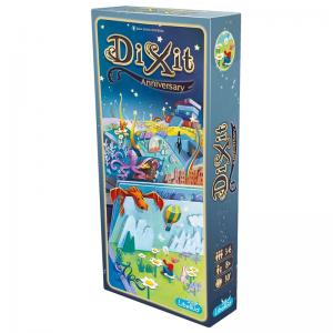 Dixit Anniversary 2ª Edición