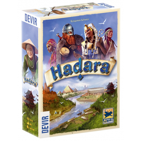 Hadara - Castellano