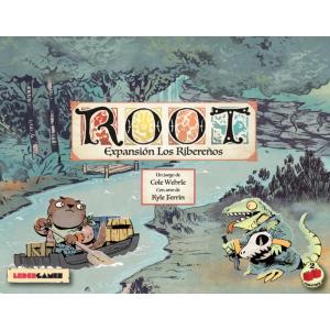 Root: Expansión Los Ribereños