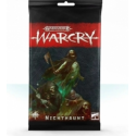 Warcry Cards Nighthaunt (multiidioma)