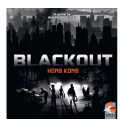 BlackOut Hong Kong - Juego de Mesa