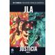 Pack Colección Novelas Gráficas núm. 48 y 49: Justicia Parte 1 y 2